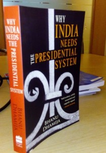 Why India Needs Presidential System Full View