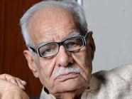 kuldip nayar photo