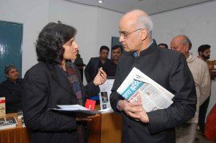 Author with Karthika V.K. Publisher HarperCollins