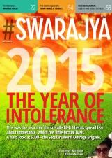 Swarajya cover presidential system