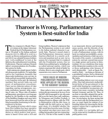 New Indian Express Jan-28