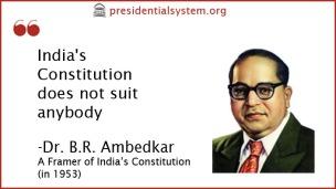 Quotes Ambedkar doesnt suit
