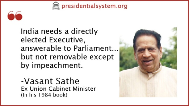 Quotes-Vasant Sathe
