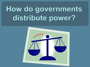 Power and governments