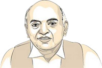Presidential System Raju Ramachandran i