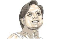 Presidential System Shashi Tharoor i